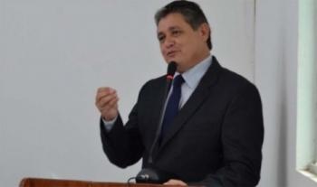 MP ingressa com ação de improbidade contra prefeito de Campo Novo de Rondônia