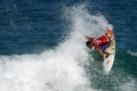 Filipe Toledo conquista bicampeonato no mundial de surfe em Saquarema