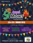Prefeitura de Monte Negro convida a população para participar do 9° Arraiá Mont, em RO