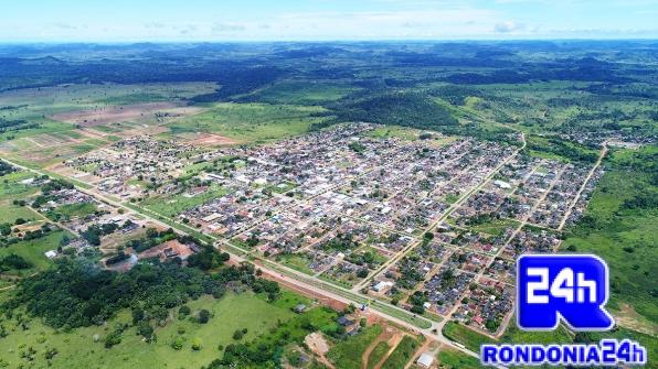 Prefeitura realiza o Recadastramento Imobiliário de Monte Negro, em RO