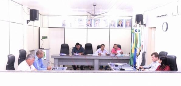 Câmara aprova lei que adiciona mais um psicólogo para atender a população de Monte Negro, RO