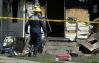 Incêndio em creche deixa 5 crianças mortas nos EUA