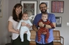 Licença-paternidade estendida favorece vínculo com filho