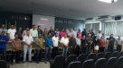 Vereadores de Monte Negro participam de 1ª Oficina Interlegis na Câmara de Cacoal, em RO
