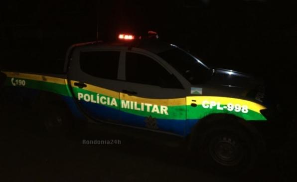 Monte Negro: Funcionária de pizzaria foi agredida e roubada na entrega de pizza, em RO