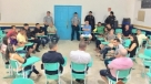 Conselho Municipal de Segurança Pública de Monte Negro faz reunião sobre o Vídeo Monitoramento