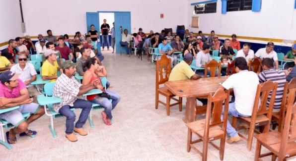 Vereador Marcão viabiliza recuperação de estradas na Linha C-25 e Assentamento Élcio Machado, em RO