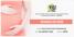SEMANA DO BEBÊ: Palestras sobre a gravidez nesta sexta-feira, 23, no Centro Cultural de Monte Negro
