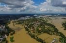 Inundações na Tailândia deixam 32 mortos em duas semanas