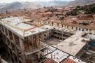 Justiça manda demolir hotel em Cusco por destruir muros incas
