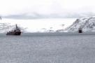 ONU prevê oceanos com temperaturas mais altas e menos oxigênio