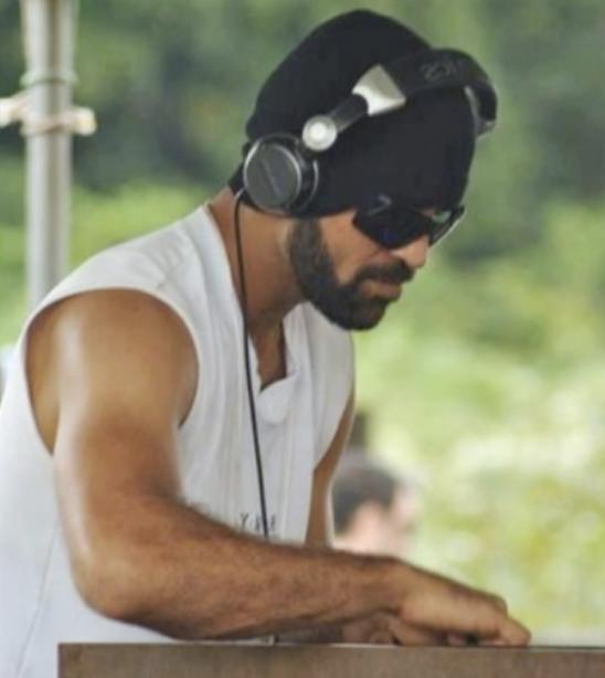 DJ é encontrado carbonizado dentro de casa em Ji-Paraná, RO