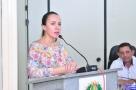 Secretária fala sobre a falta de médico no hospital de Monte Negro, em RO