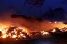 Incêndios na Califórnia forçam a evacuação de 180 mil pessoas