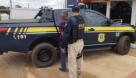 Foragido por estupro de vulnerável é preso pela PRF em Guajará-Mirim (RO)