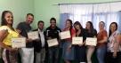 Monte Negro: Novos conselheiros tutelares participam de curso de formação