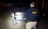 PRF recupera caminhonete roubada em Monte Negro (RO)