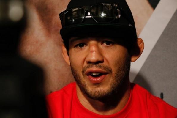 Gilbert Melendez é demitido do UFC após cinco derrotas seguidas