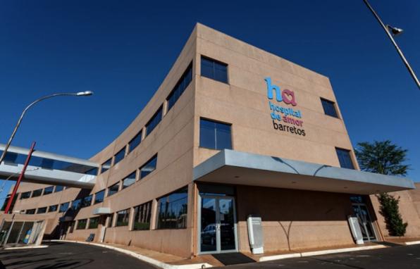 Hospital de Amor é exemplo na luta contra o câncer, destacam senadores