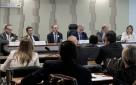 Debate sobre Estatuto da Segurança Privada tem críticas a transportadora de valores