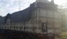 Em Alto Paraíso (RO), PRF apreende 39 m³ de madeira