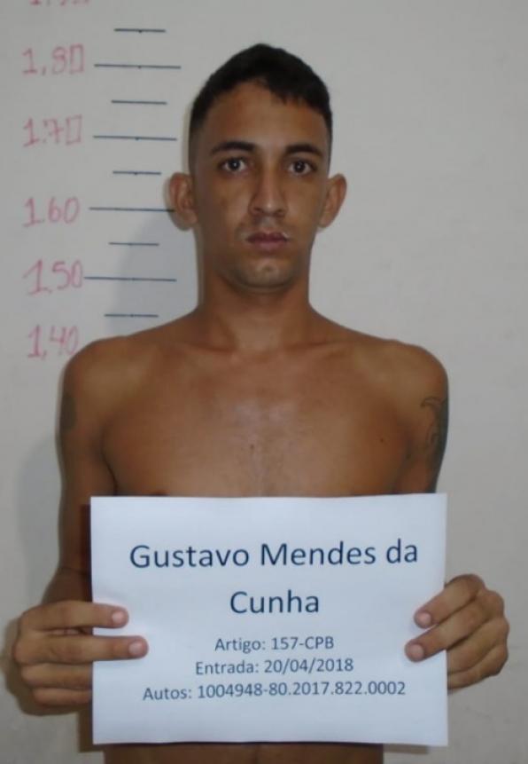 POLÍCIA CIVIL DIVULGA FOTO DE SUSPEITO DE TER ASSASSINADO JOVEM EM ARIQUEMES
