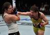 Depois de estreia vitoriosa no Ultimate, Karol Rosa é escalada para enfrentar Julia Avila em abril
