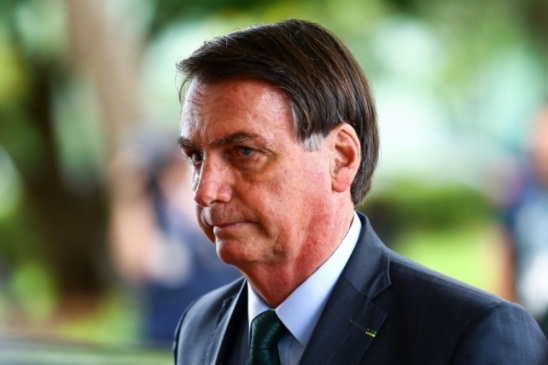 Bolsonaro vê dificuldades na aprovação de reforma tributária no Brasil