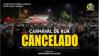 Prefeitura de Monte Negro cancela pela 4ª vez o carnaval de rua, em RO