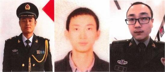 Departamento de Justiça dos EUA indicia integrantes do exército chinês por invasão à Equifax