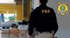 No interior de Rondônia, PRF apreende quase 18 quilos de drogas