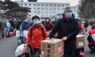 China tem 1.770 mortes por coronavírus; escolas continuam fechadas