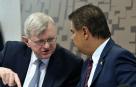 Indicação do novo embaixador nos EUA será votada com urgência pelo Plenário