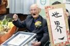 Homem mais velho do mundo morre aos 112 anos no Japão