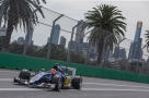 Felipe Nasr teve estreia de sonho na Fórmula 1, com quinto lugar na Austrália, há cinco anos