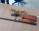 ARIQUEMES: Mais uma arma de fogo é apreendida durante Patrulhamento Rural