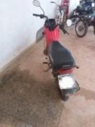 Em Cujubim PM recupera motoneta e prende suspeito
