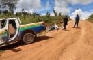 PM detém casal e recupera motocicleta em Monte Negro, RO