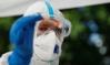 Reino Unido ainda não atingiu pico da pandemia, diz União Europeia