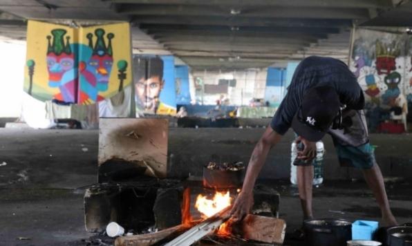 Governo propõe acolhimento de 78 mil moradores de rua pelos municípios