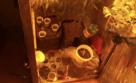 MONTE NEGRO – PM fecha Laboratório clandestino de cultivo e produção de substâncias entorpecentes