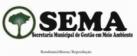 Santo Chico: Pedido de Autorização Ambiental Simplificada à SEMA, em Monte Negro