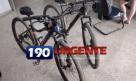 ARIQUEMES – Força Tática prende elemento e recupera duas bicicletas roubadas
