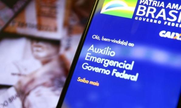 Auxílio Emergencial: 5,2 milhões recebem o benefício
