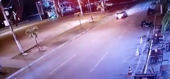 Motorista que atropelou e matou ciclista em racha tem pedido de habeas corpus negado pelo TJ-RO