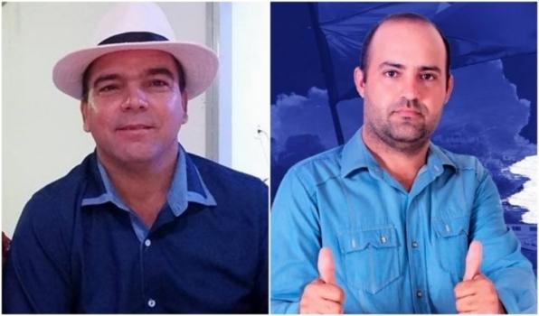 Roni Irmãozinho, do PDT, é eleito prefeito de Buritis