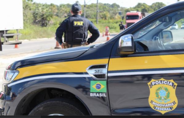 Polícia Rodoviária Federal (PRF) informa que nenhuma BR no estado de Rondônia está ou será fechada