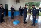 Polícia Militar realiza solenidade de assunção de comando do 7º BPM