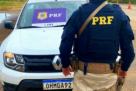 PRF recupera veículo 48 horas após roubo