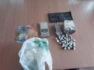 ARIQUEMES: Homem é preso por tráfico de drogas durante abordagem da PMRO